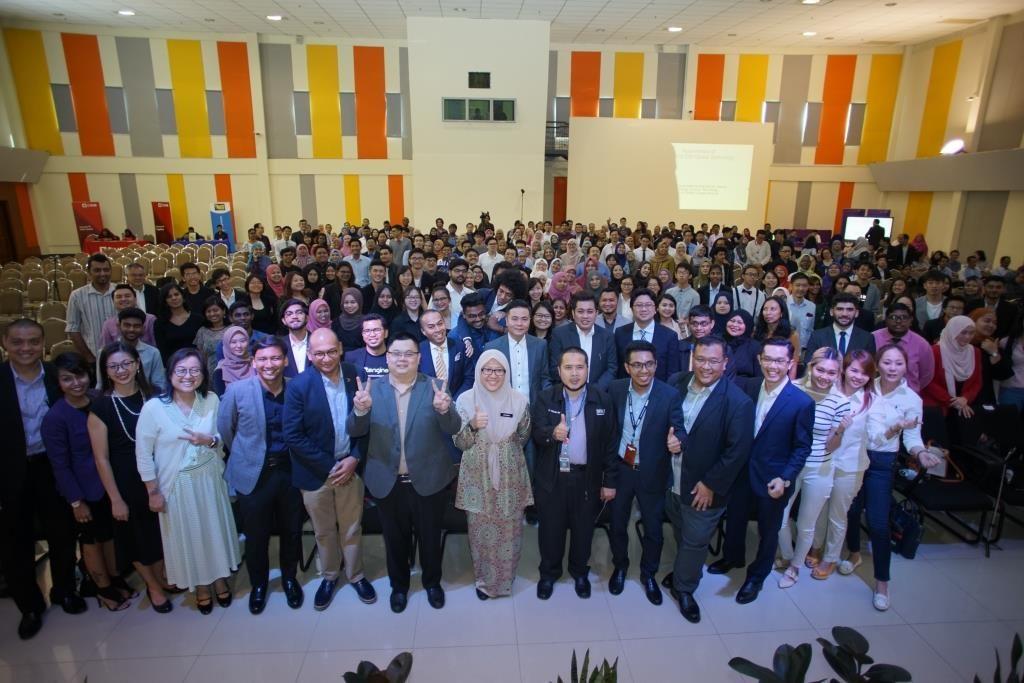 International FutureShifters Congress